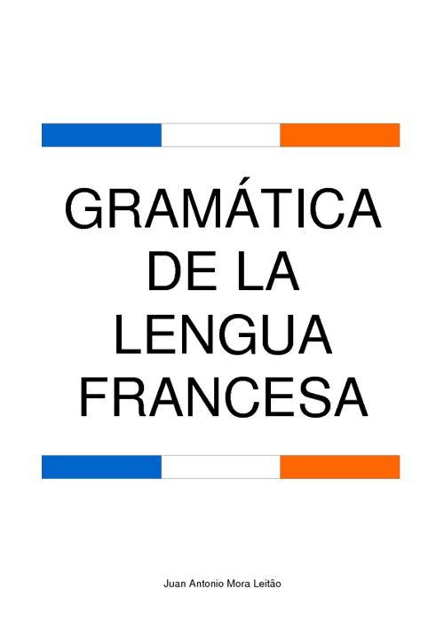 GUIA INICIO ROSETTA STONE Y GRAMÁTICA FRANCESA