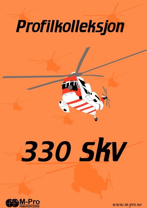 M-Pro AS - 330 SKV