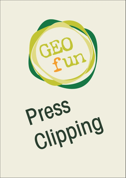 Geo-Fun Press Release
