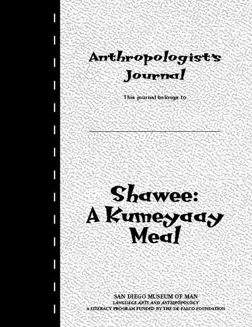 Kumeyaay Indians