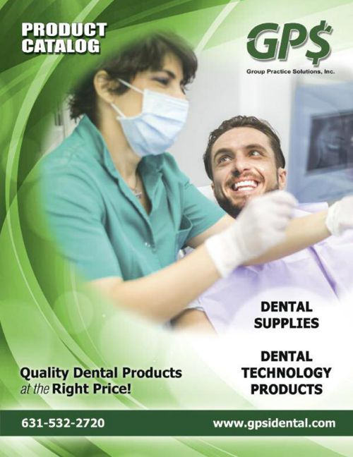 New GPS Dental Catalog!