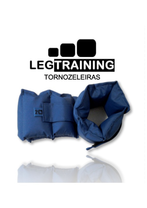 CATALOGO LEG TRAINING