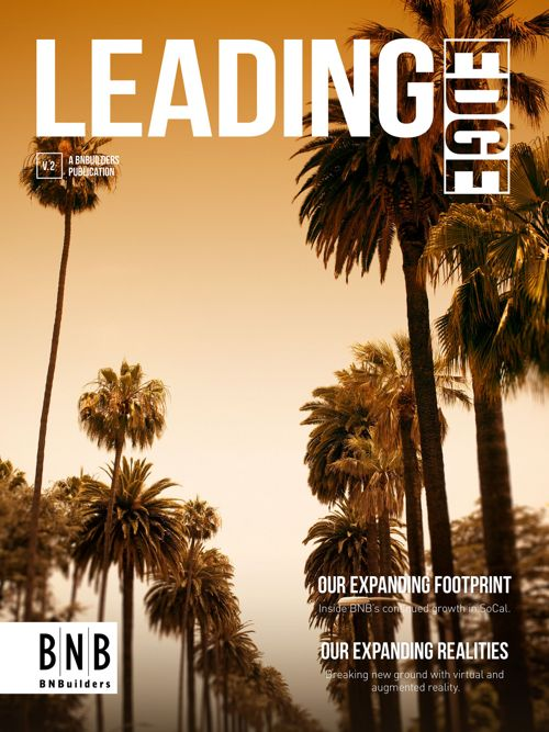 Leading Edge, Volume 2