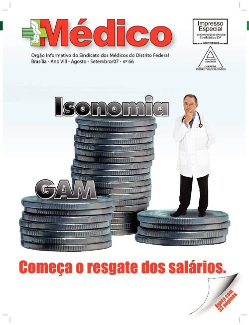 Revista 066/2007 -