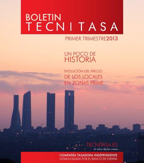 TECNITASA MAYO2013