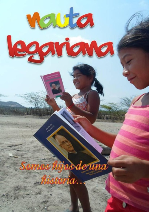 Nauta Legariana