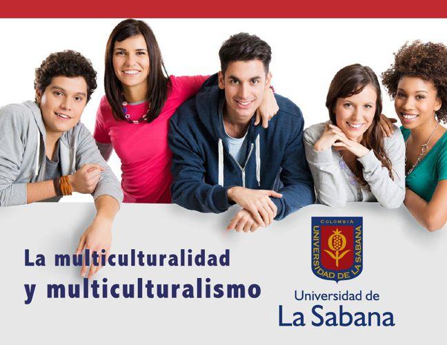 La multiculturalidad
