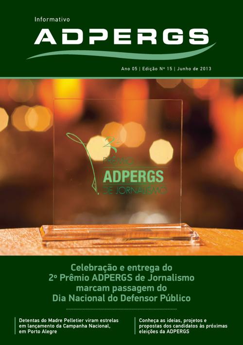 Copy of Décima Quinta Edição ADPERGS