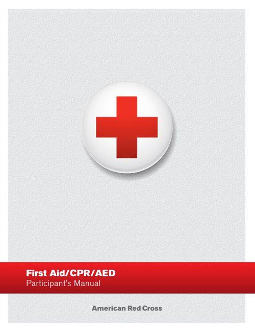 FA CPR AED