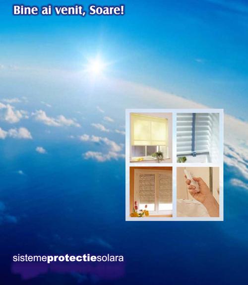 Sisteme protectie solara