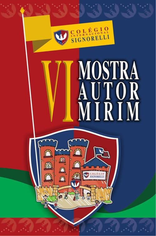 Livro Autor Mirim VI_Signorelli 2014