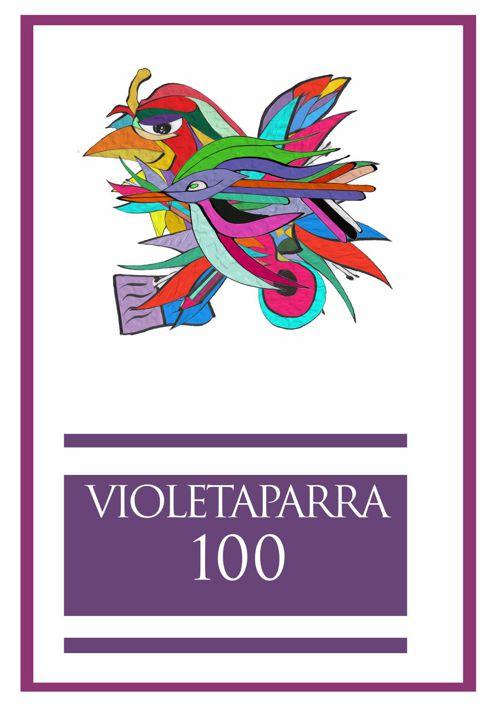 VIOLETA100