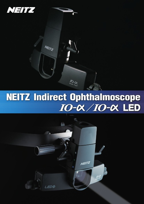 NEITZ Indirect Opthalmoscope