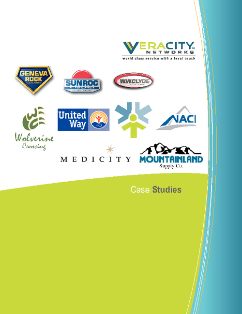 Veracity Networks - Case Studies 2012