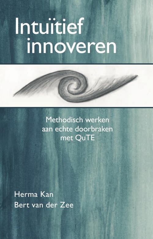 Inkijkexemplaar Intuïtief innoveren