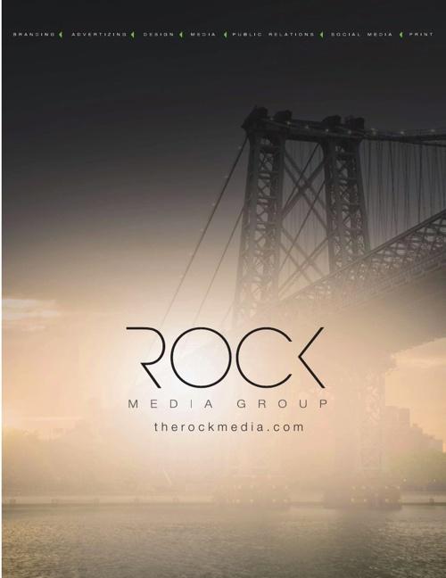 Rock Media Samples