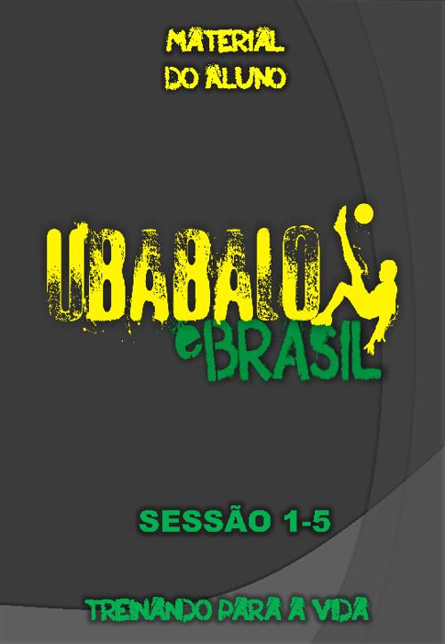 Ubabalo Alunos 1-5