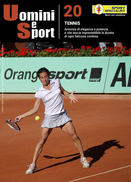 Uomini e Sport n.20 st
