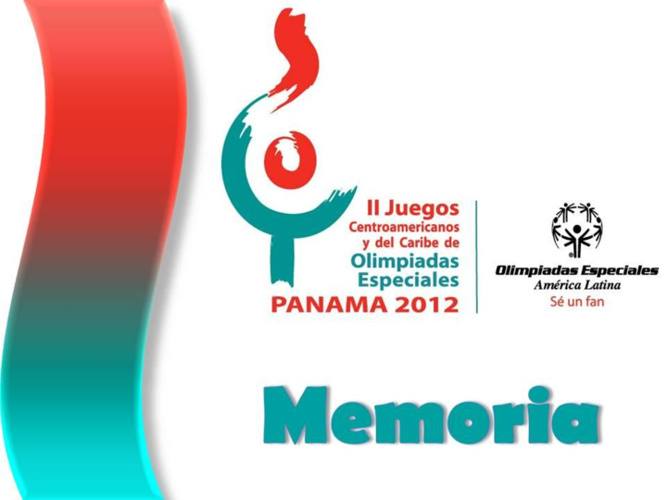 Memoria II Juegos Centroamericanos y del Caribe , Panama 2012