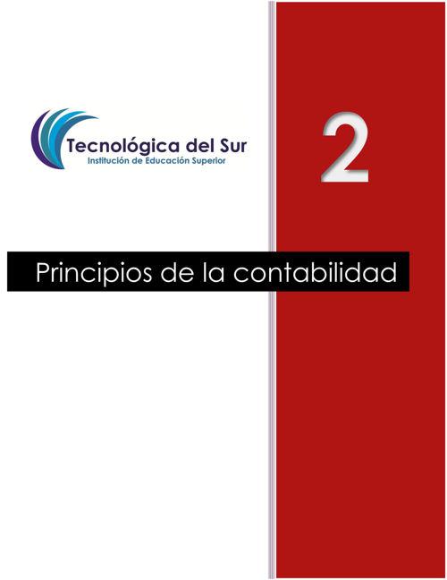 Unidad 2 Contabilidad_I