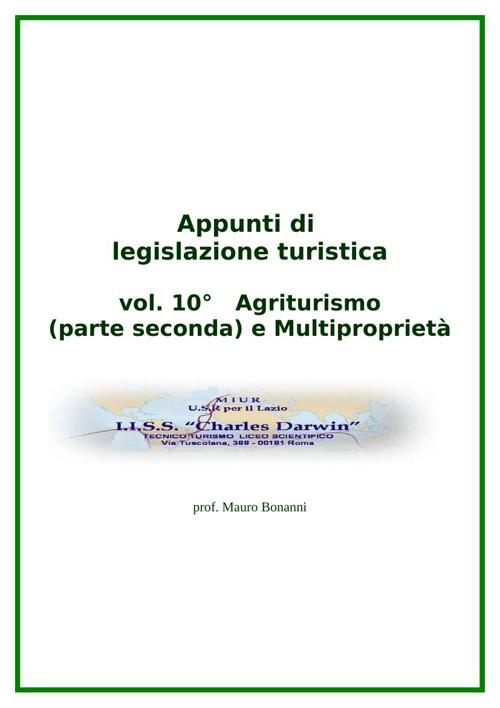 Agriturismo parte 2