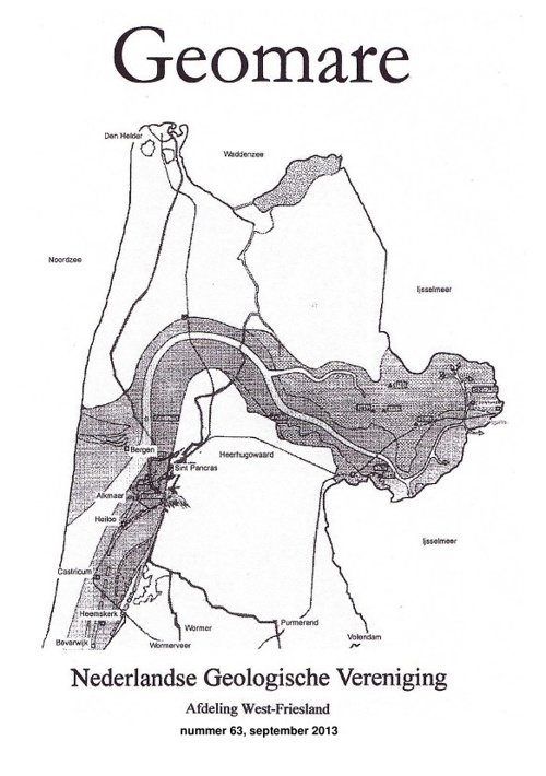 Geomare No 63, september 2013