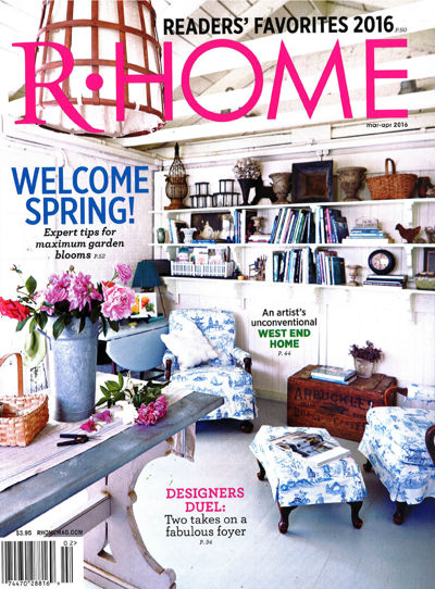 R HOME_March April 2016
