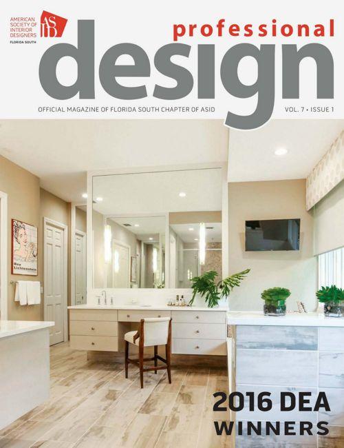 Winter 2016 ASID Magazine