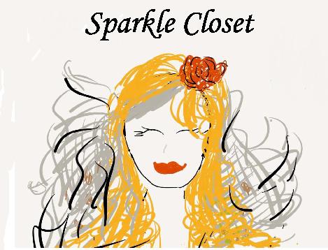 Sparkle Closet