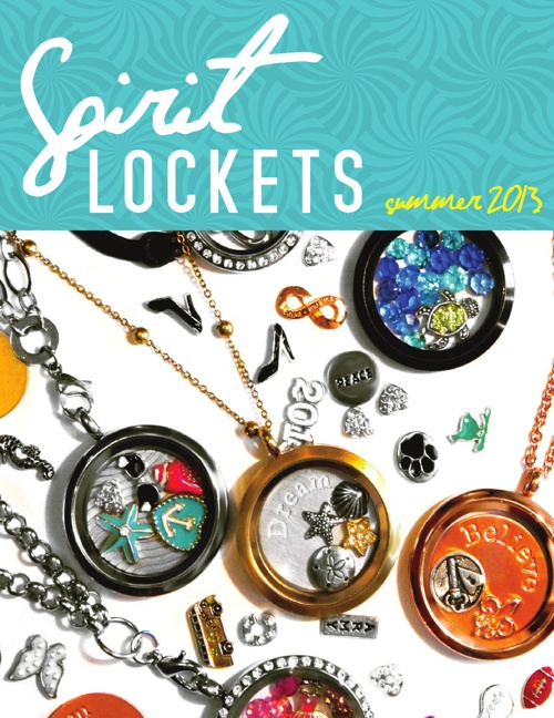 Spirit Lockets - Summer 2013
