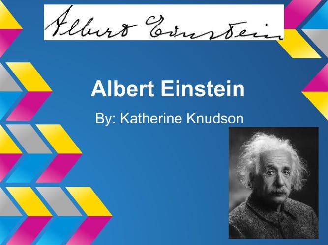 P1 KKnudson Einstein