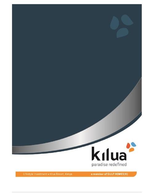 kilua brochure small