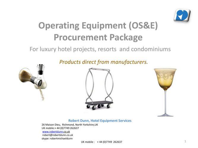 OSE  Presentation-July 2017-1