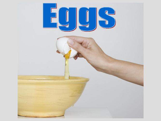 Eggs PPT