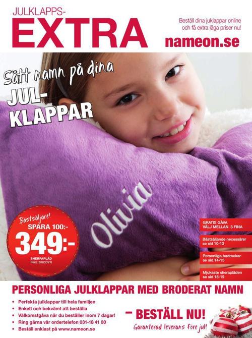 Julmarknad November 2014