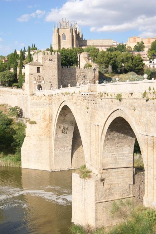 Toledo, desde Sefarad, destino El Greco 2014