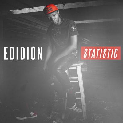 Edidion - Statistic   Digital Booklet