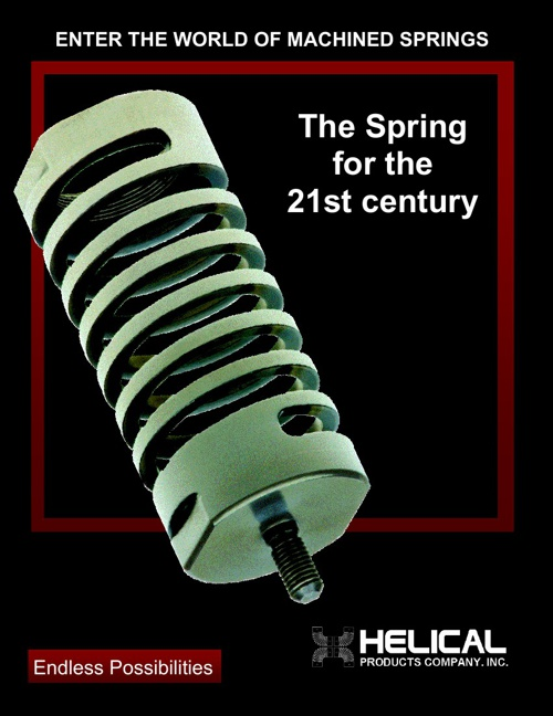 Spring for 21st Centruy