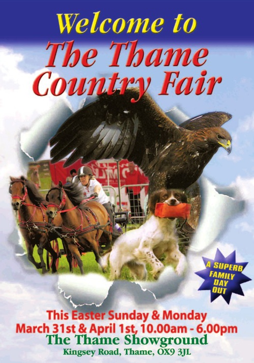 Thame Country Show