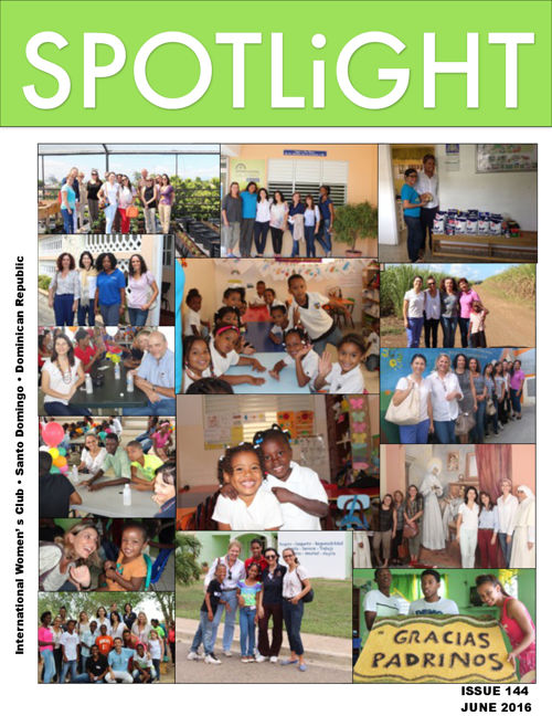 Spotlight June 2016