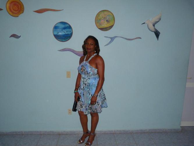 Winston's Birthday in Santiago de Cuba 2014 002