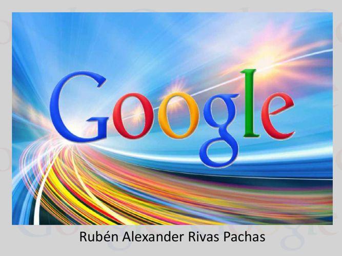 Ruben Alexander Rivas Pachas