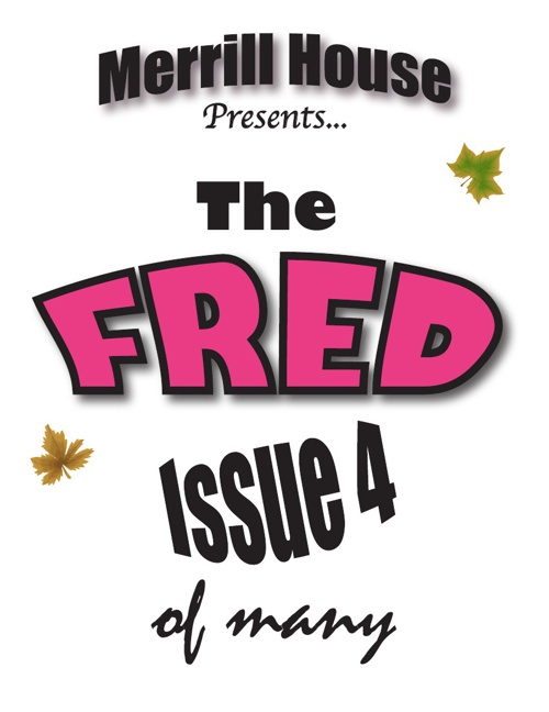 The Fred - Issue 4