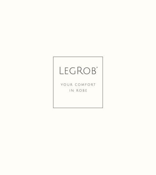 Legrob Catalogo 2018