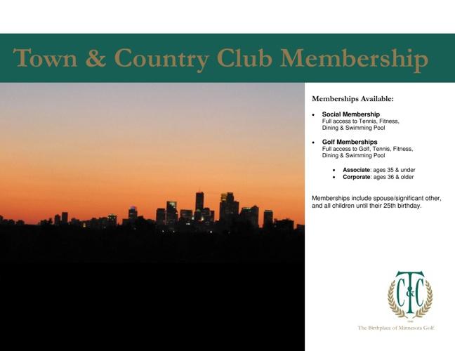 Prospective Member Guide