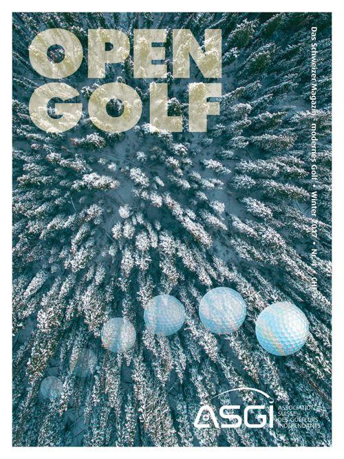 OpenGolf Winter 2017