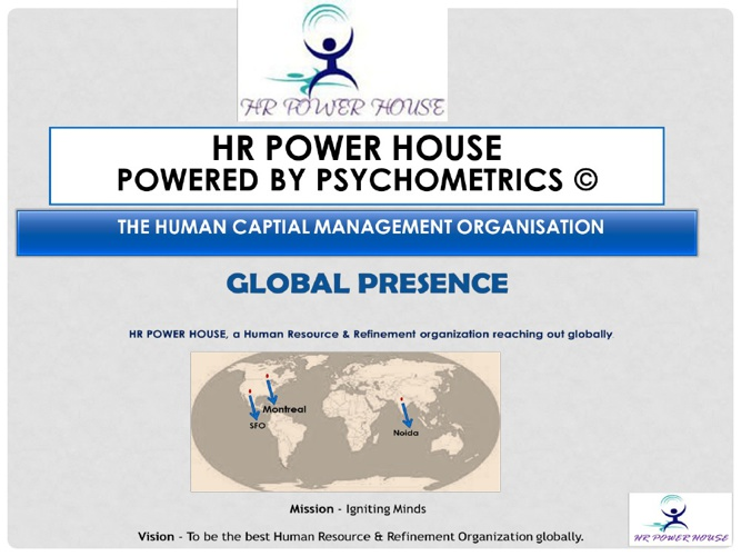 HR Power House - Our Development Team