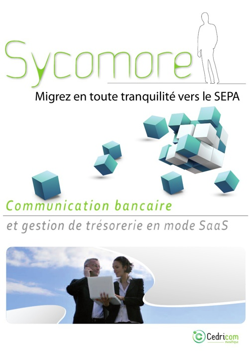 Migrez en toute tranquilité vers le SEPA avec Sycomore