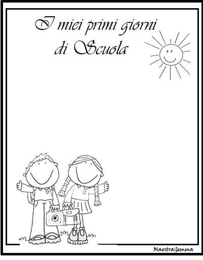 Primi Giorni di Scuola (2013-2014)
