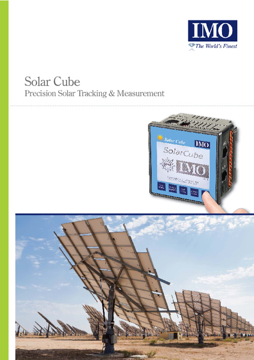 Solar Cube V2